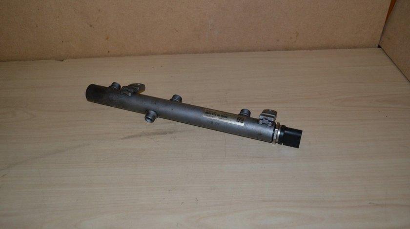 Rampa injectoare dreapta Mercedes CLS320 cdi A6420702695