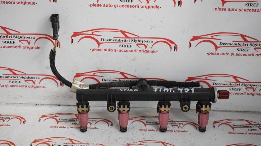Rampa injectoare Fiat Stilo 0280151210 491