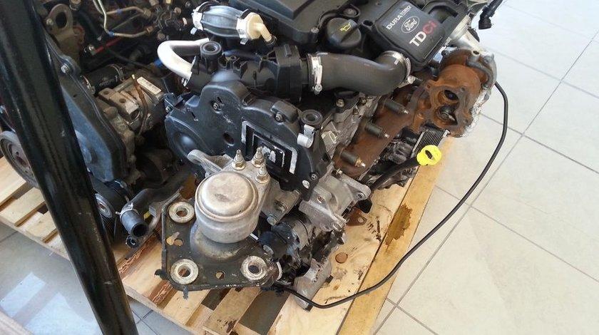 Rampa injectoare ford fiesta 1.4 TDCI cod motor F6JA