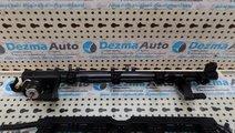 Rampa injectoare Ford Fiesta 5, 5S6G-9H487-AA