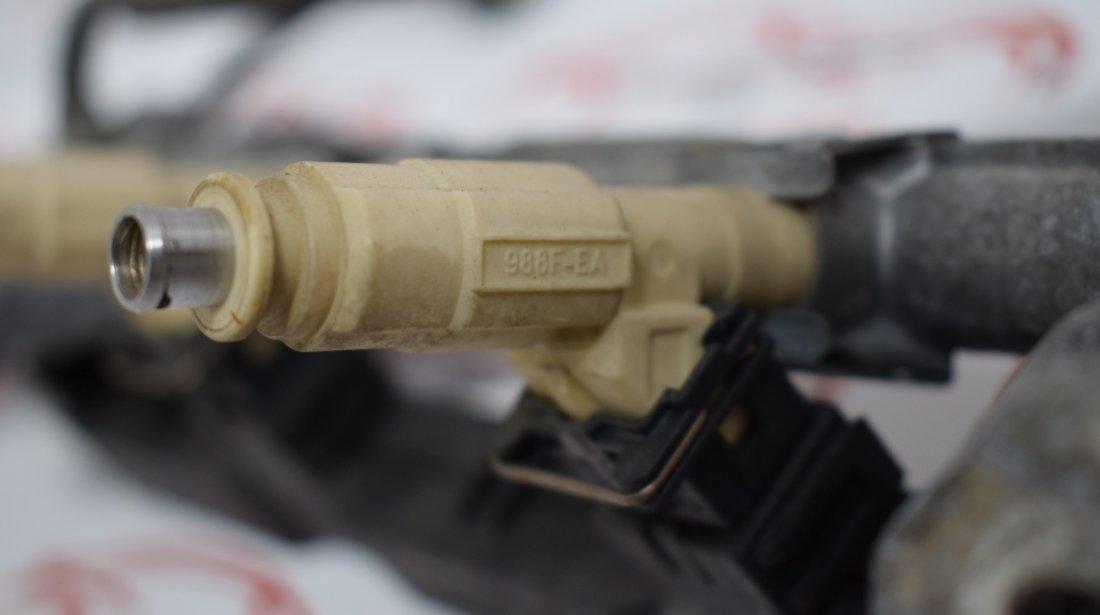 Rampa injectoare Ford Focus 1 2.0 benzina 2001