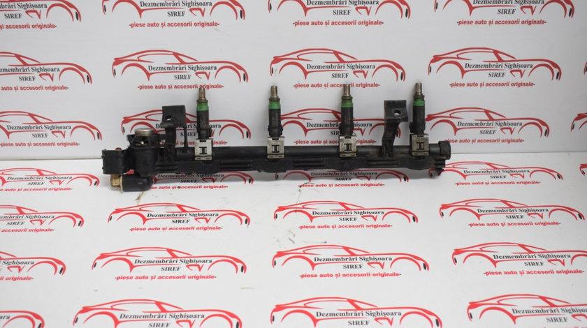 Rampa injectoare Ford Focus 2 1.4 B 600
