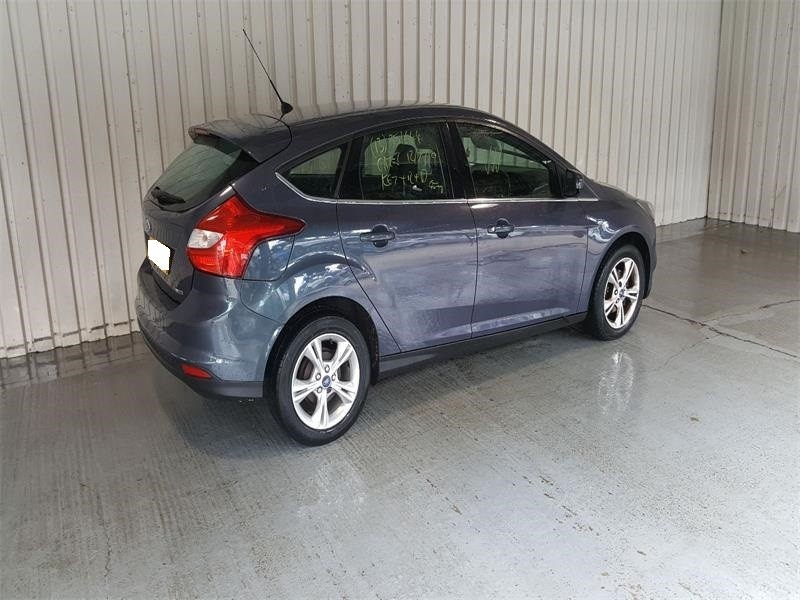Rampa injectoare Ford Focus Mk3 2012 Hatchback 1.6 CR TC