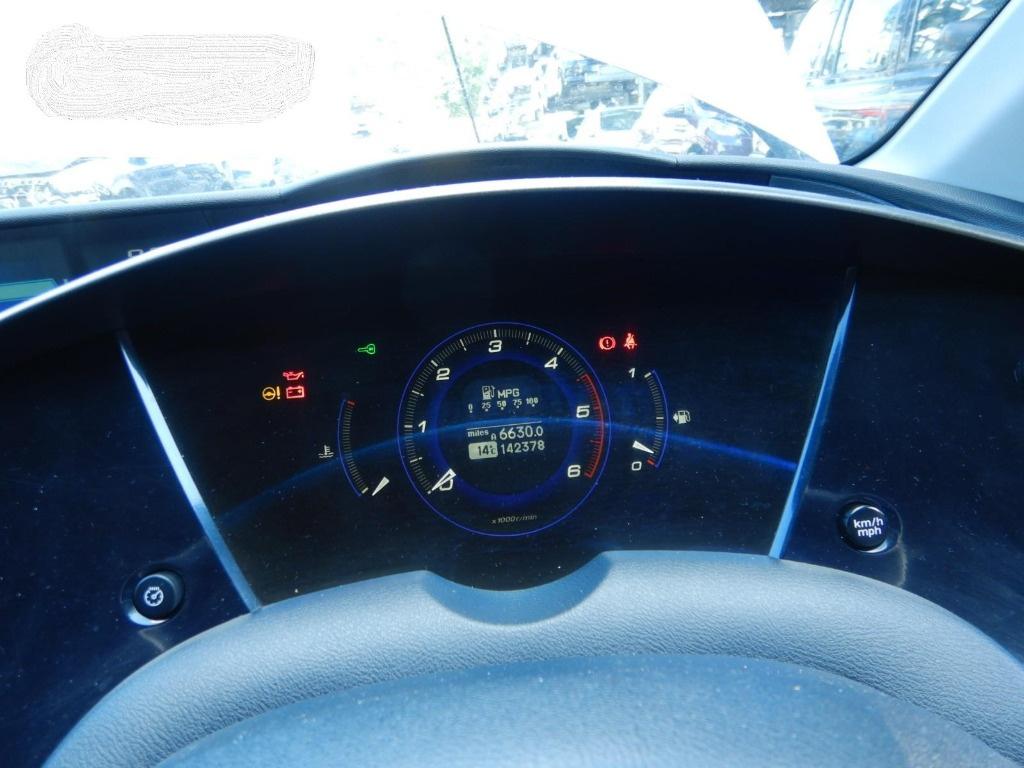 Rampa injectoare Honda Civic 2006 Hatchback 2.2 CTDI