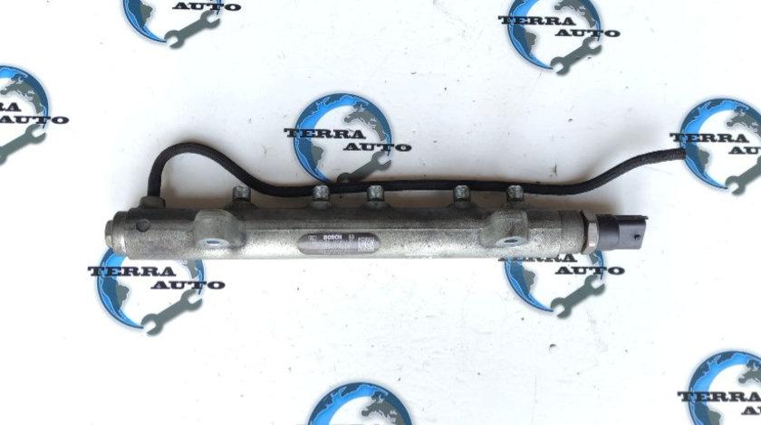 Rampa injectoare Honda CR-V III Hatchback 2.2 I-CTDI cod motor N22A2