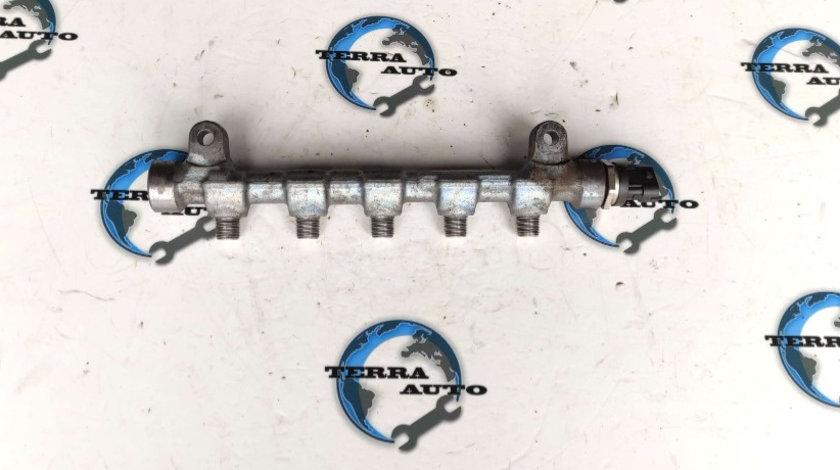 Rampa injectoare Kia Pro Ceed 1.6 CRDI 85 KW 115 CP cod motor D4FB