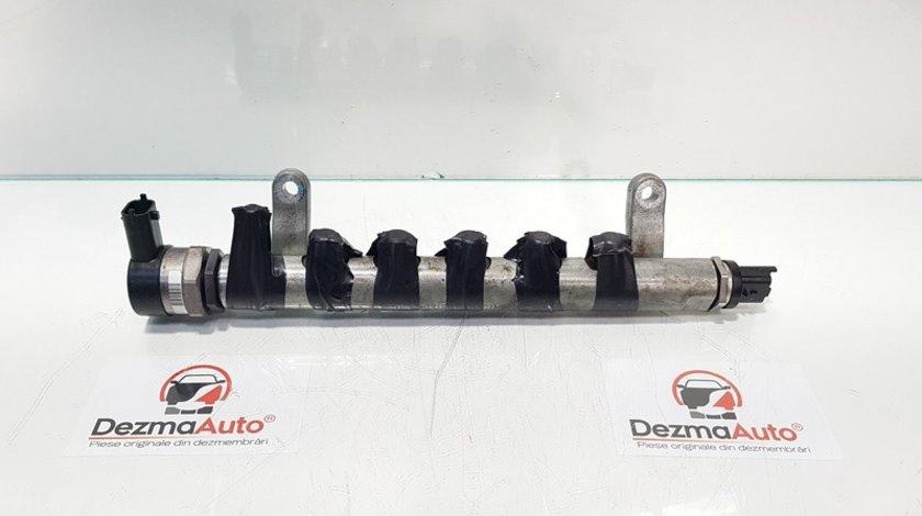 Rampa injectoare, Lancia Phedra (179), 2.2 jtd, 9656917280