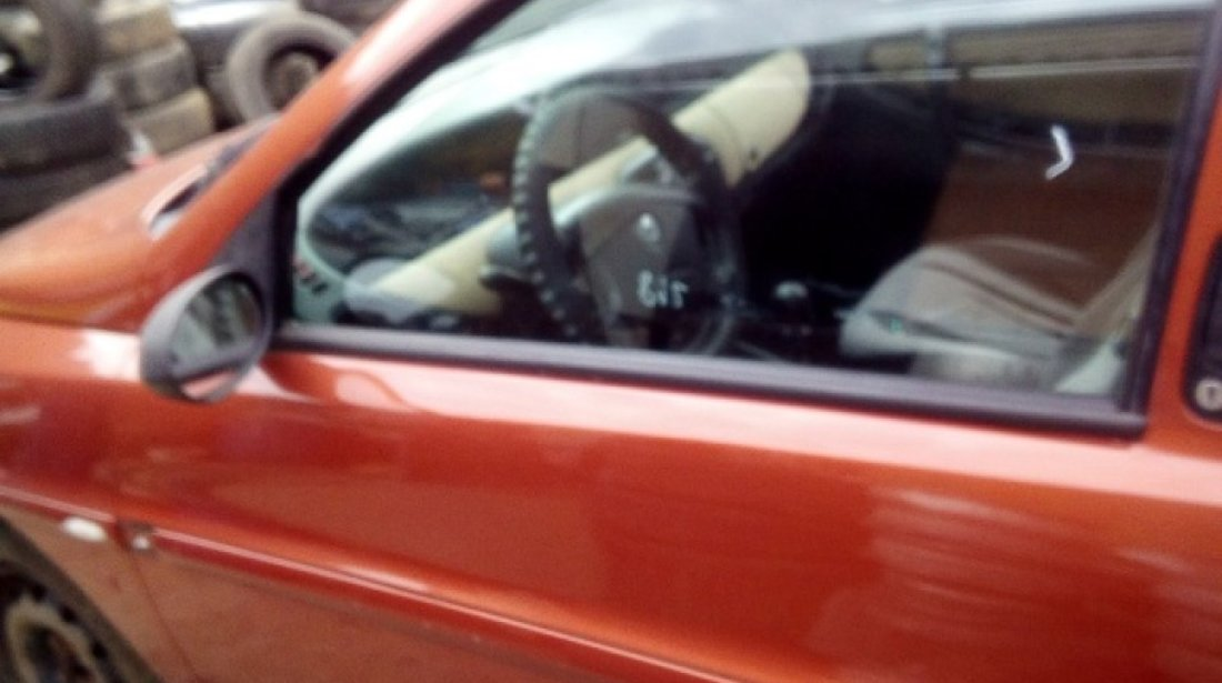 Rampa injectoare Lancia Y 2000 Hatchback 1.2