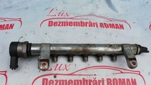 Rampa injectoare Land Rover Freelander 2 motor 2.2...