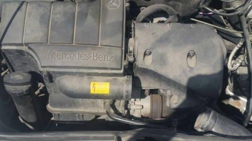 RAMPA INJECTOARE Mercedes A-Class w168 1.6 Benzina, 75 kw, 102 CP