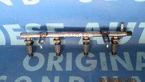 Rampa injectoare Mercedes A160 W168; 96614001 (cu ...