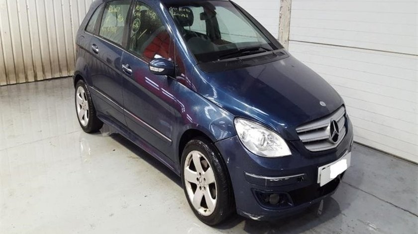 Rampa injectoare Mercedes B-CLASS W245 2006 Hatchback 180 CDi