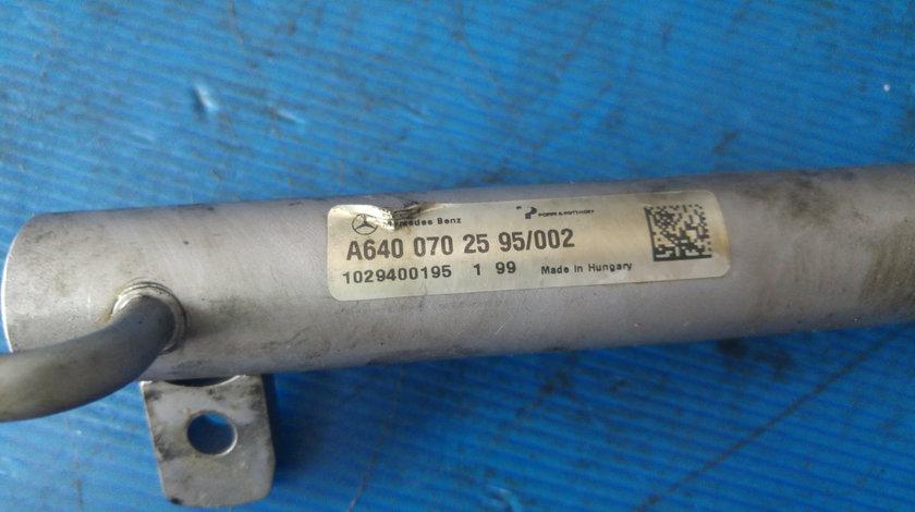 Rampa injectoare mercedes b-class w245 a-class w169 2.0 cdi a6400702595