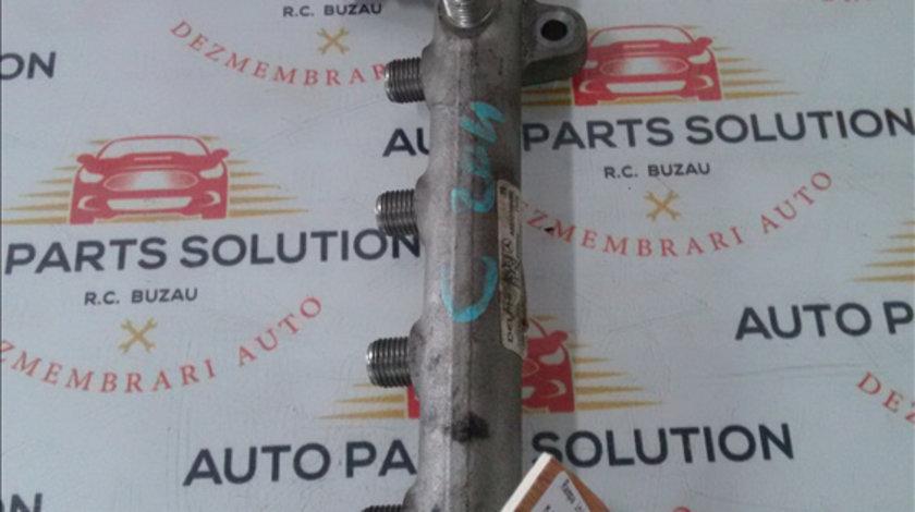 Rampa injectoare MERCEDES BENZ C CLASS (W204) 2007-2014