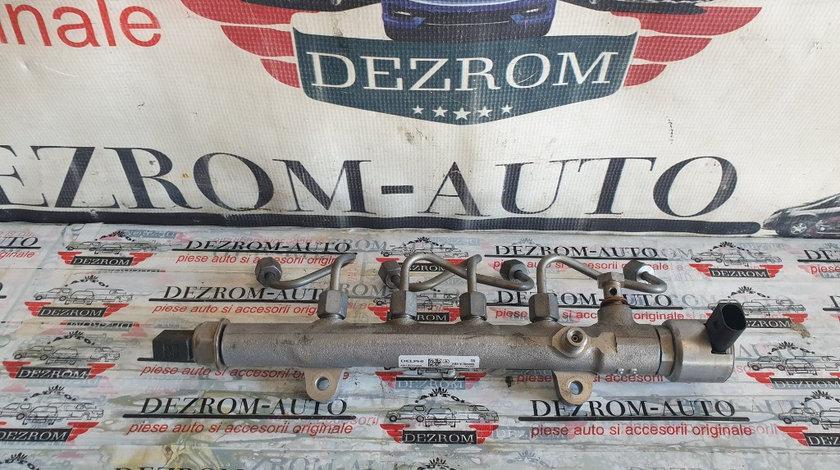 Rampa injectoare Mercedes-Benz Vito (W447) 2.2 CDI / BlueTEC 163cp cod piesa : A6510700495