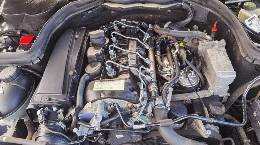 Rampa injectoare Mercedes C220 cdi w204 euro 4