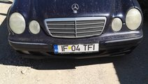Rampa injectoare Mercedes E-CLASS W210 2001 berlin...