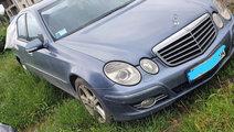 Rampa injectoare Mercedes E-Class W211 2007 faceli...
