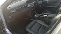 Rampa injectoare Mercedes E-CLASS W212 2010 MERCED...