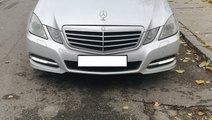 Rampa injectoare Mercedes E-CLASS W212 2012 BERLIN...