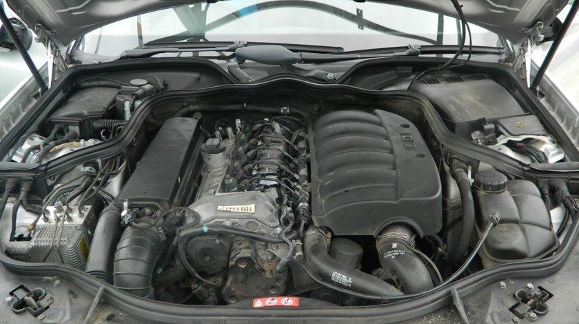 Rampa injectoare Mercedes E270 CDI model 2005