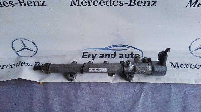Rampa injectoare Mercedes euro 5 A6510700495