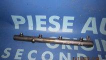 Rampa injectoare Mercedes M420 W164;  A6290700795 ...