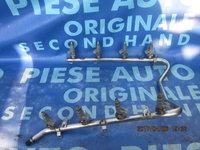 Rampa injectoare Mercedes S500 W220 : 0280151040 (cu injectoare)