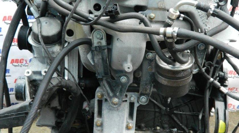 Rampa injectoare Mercedes Sprinter 311 2.2 CDI cod: A6460700695 model 2008