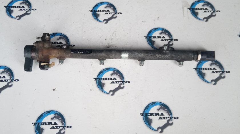 Rampa injectoare Mercedes Vito (638) 2.2 CDI cod motor OM611980