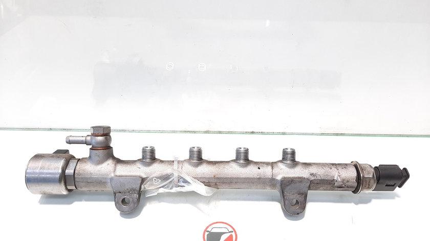 Rampa injectoare, Mercedes Vito Autobus (W639) [Fabr 2003-prezent] 2.2 cdi, OM651940, A6510700495