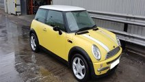 Rampa injectoare Mini Cooper 2003 Hatchback 1.6 i