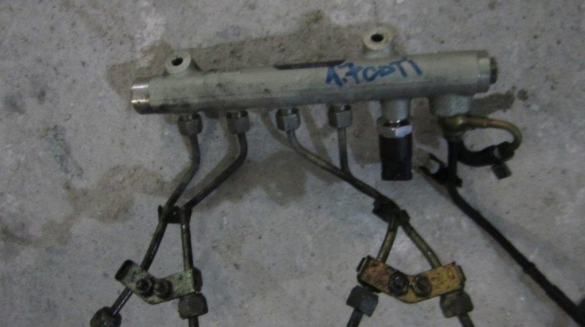 Rampa injectoare Opel Astra G 1.7 cdti 59 KW 80 CP z17dtl