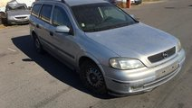 Rampa injectoare Opel Astra G 2000 Break 2.0