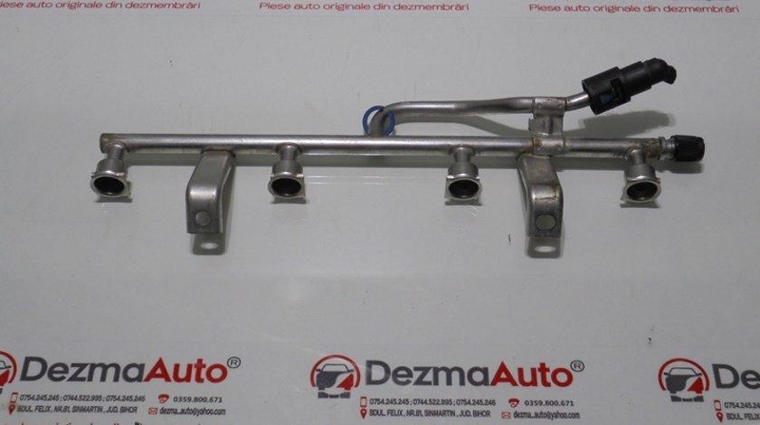 Rampa injectoare, Opel Astra H, 1.6 benzina (id:286552)