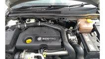 Rampa injectoare Opel Astra H 2006 Hatchback 1.7 D...