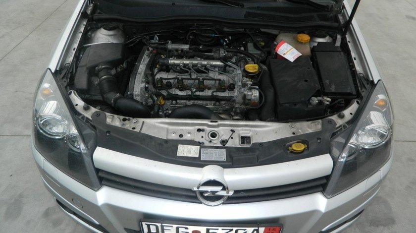 Rampa Injectoare Opel Astra H model 2008