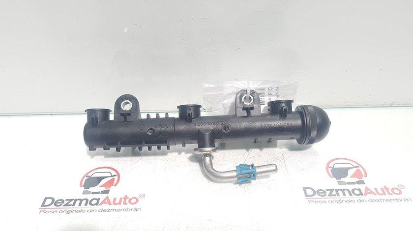 Rampa injectoare Opel Corsa B 1.0 benz, X10XE, cod 1928404259, 0280151075 (id:376234)
