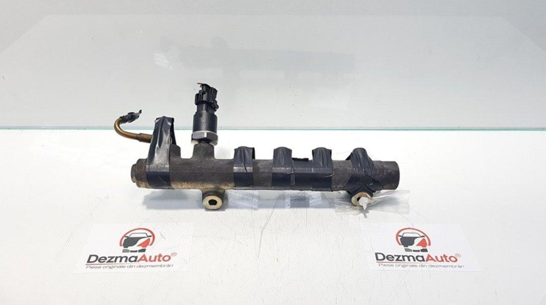 Rampa injectoare, Opel Corsa C, 1.7 cdti, 0445214049