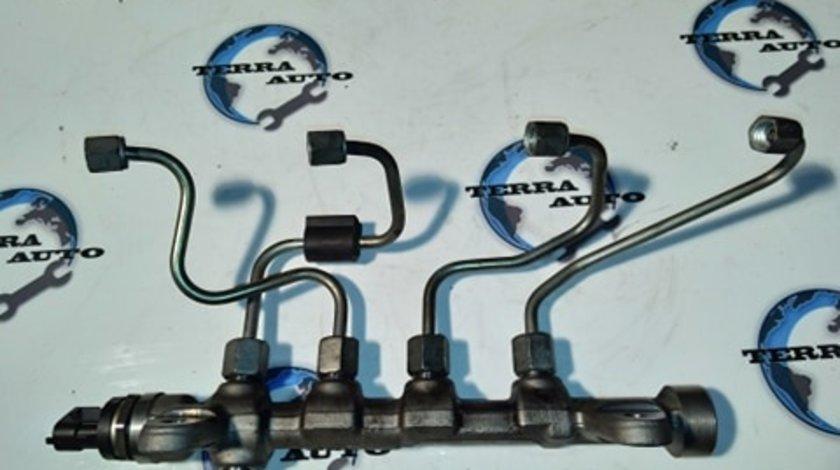 Rampa injectoare Opel Insignia 2.0 cdti 118kw 160 cp cod motor A20DTH