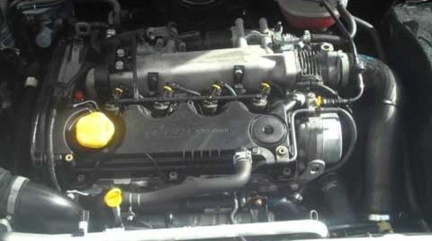 Rampa injectoare Opel Vectra C, Astra H, Zafira 1.9 cdti 88 kw 120 cp cod motor z19dt
