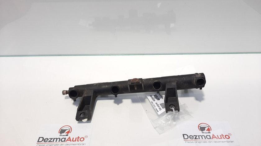 Rampa injectoare, Peugeot 206 [Fabr 1998-2009] 1.1 benzina, HFZ, 9628982980 (id:431520)