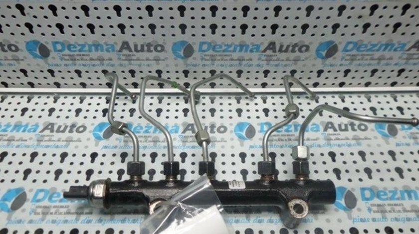 Rampa injectoare Peugeot 308 CC 9H0, 1.6hdi, 9684753080-02