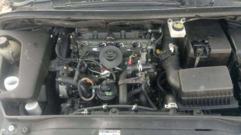 Rampa injectoare Peugeot 406 2.0 hdi