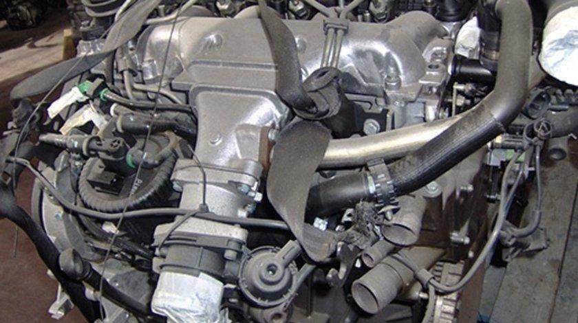 Rampa injectoare Peugeot 607 2.2 hdi