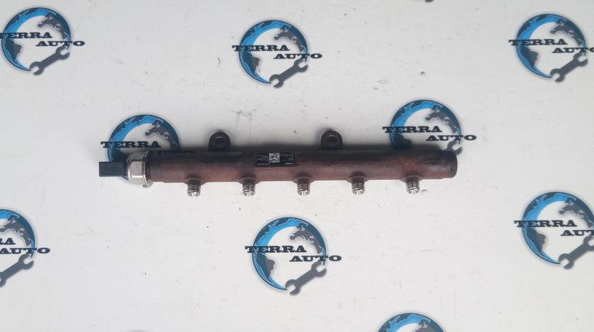Rampa injectoare Peugeot Boxer 2.2 HDI euro 5