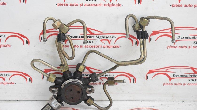 Rampa injectoare R9144Z010D 93077507A Renault Kangoo 1.5 DCI K9K