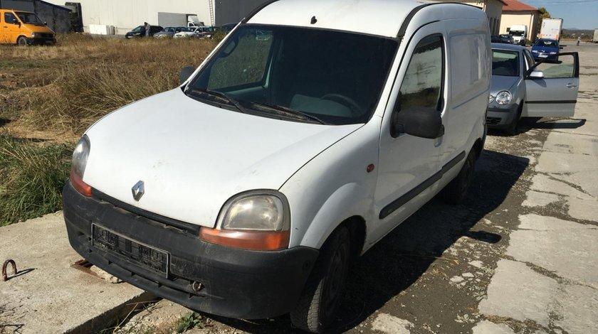 Rampa injectoare Renault Kangoo 2000 Furgon 1.9 dci