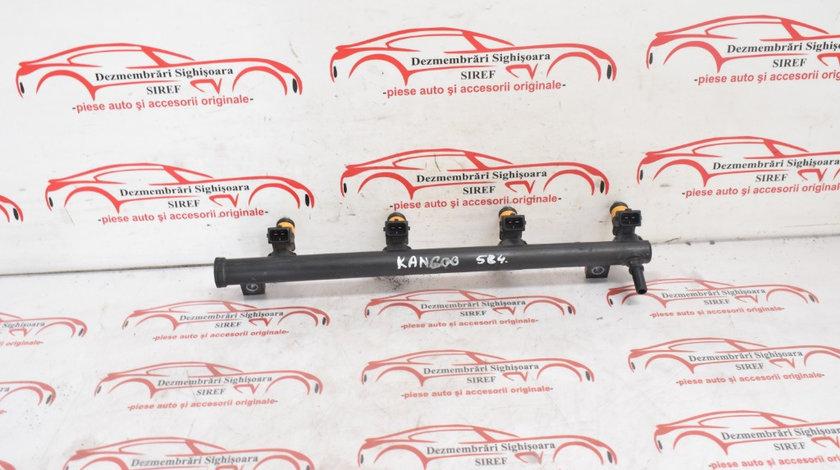 Rampa injectoare Renault Kangoo 8200139674C 584