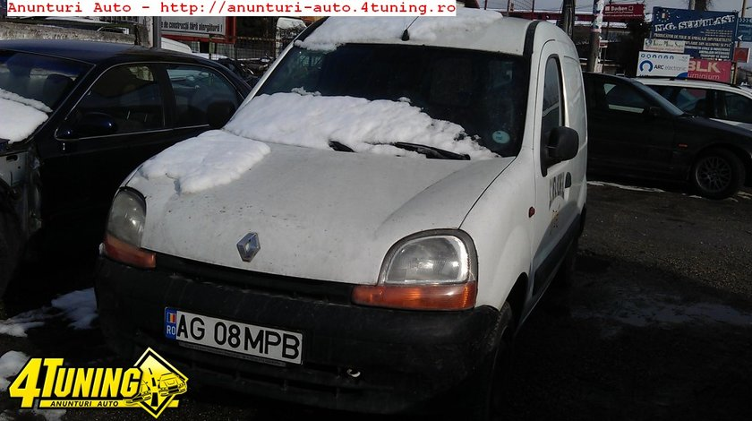 Rampa injectoare Renault Kangoo an 2006 Renault Kangoo an 2006 1 5 dci 1461 cmc 60 kw 82 cp tip motor K9K 702 K9K 710 dezmembrari Renault Kangoo an 2006